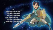 Inazuma Eleven Ares Credits Part 1