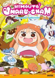 Himouto! Umaru-chan Cover.jpg