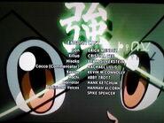 Hunter x Hunter (2011) Episode 32 English Credits