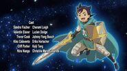 Inazuma Eleven Ares Credits Part 2