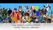 Lex Lang 2017 Animation Demo