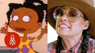 She Voiced Characters on Rugrats, Tiny Toons, Atlantis and More