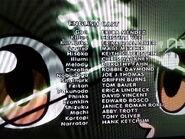 Hunter x Hunter (2011) Episode 57 English Credits