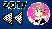 Naomified 2017 Voice Acting Rewind