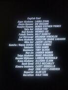 Beyblade Burst Turbo Episode 7 2018 Credits