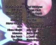 FLCL Progressive Episode 4 Credits
