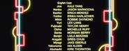Megalo Box Episode 9 Credits Part 1