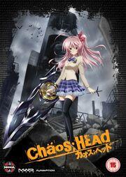 Chaos;HEAd DVD Cover.jpg