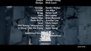 Sword Art Online Alicization – War of Underworld Episode 15 Credits Part 2