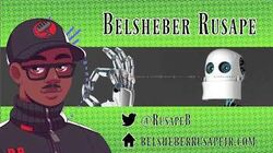 Belsheper Rusape Demo Reel 2018