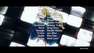 Sword Art Online Alicization – War of Underworld Episode 12 Credits