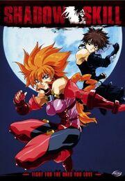 Shadow Skill 1998 DVD Cover.jpg