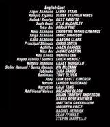 Beyblade Burst Turbo Episode 2 2018 Credits