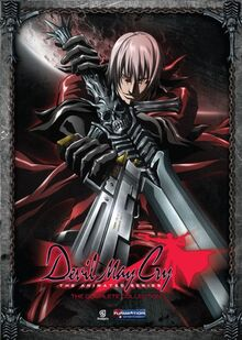 Devil May Cry The Animated Series DVD Cover.jpg