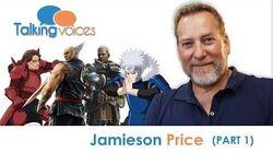 Jamieson Price Talking Voices (Part 1)