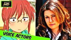 Miss Kobayashi's Dragon Maid Voice Actors Miss Kobayashi's Dragon Maid Characters and Quotes