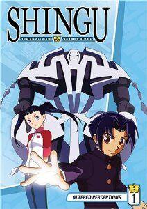 Shingu Secret of the Stellar Wars 2001 DVD Cover.jpg