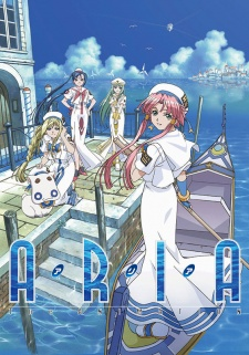 Aria: The Animation