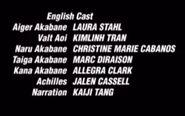 Beyblade Burst Turbo Episode 1 2018 Credits
