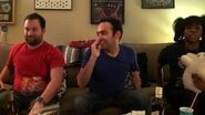 Skullgirls Voice Actors Play Drunk! - Skullfaced Skullgirls 2 Ep 1 - Voices of Gaming