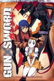 Gun X Sword 2005 DVD Cover.jpg