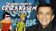 Many Voices of Casey Kasem - An Animated Tribute (Shaggy Rogers, Robin)