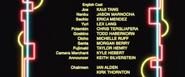Megalo Box Episode 3 Credits Part 1