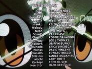Hunter x Hunter (2011) Episode 55 English Credits
