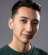 Brandon Solis