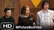 Sydney White Sydney (Amanda Bynes) meets her new socially challenged room-mates