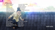 Boruto Naruto Next Generations Episode 45 Credits