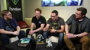 SDCC16 - Thunderbirds Are Go - Andres Williams and Ben Milsom Interview