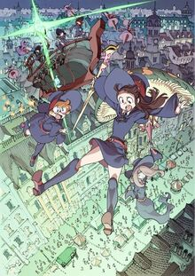 Little Witch Academia The Enchanted Parade Cover.jpg