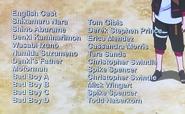 Boruto Naruto Next Generations Episode 1 Credits Part 2