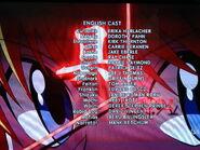 Hunter x Hunter (2011) Episode 43 English Credits