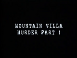 Mountain Villa Murder Part 1 (Case Closed Episode)