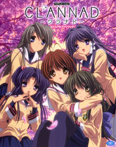 Clannad cover