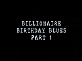 Billionaire Birthday Blues Part 1 (Case Closed Episode)