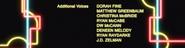Megalo Box Episode 3 Credits Part 2