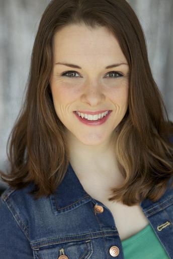 Audrey Ahern