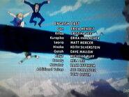 Hunter x Hunter (2011) Episode 25 English Credits