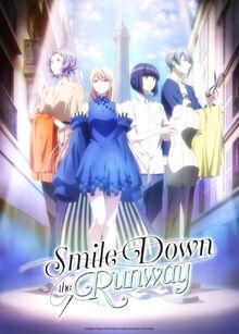 SmileDownTheRunway KeyArt-Eng-Logo-733x1024.jpg