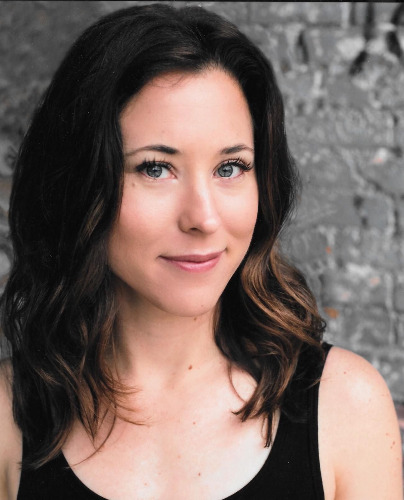 Allison Pistorius