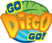 Go-Diego-Go!