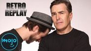 Nolan North REACTS To His Own Top 10 List ft