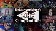 DoktorApplejuce's 2017 Voice Acting Compendium