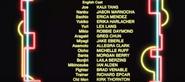Megalo Box Episode 12 Credits Part 1