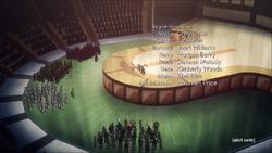 Sword Art Online Alicization – War of Underworld Episode 11 Credits Part 2.png