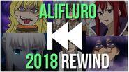 Alifluro 2018 Rewind