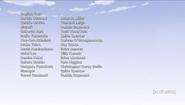 Boruto Naruto Next Generations Episode 34 Credits